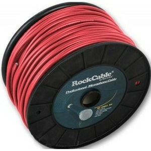 Кабель микрофонный в нарезку RockCable RCL10302 D7 RE