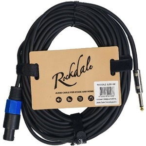 Акустический кабель Jack - speakON Rockdale SJ001-15M 15.0m