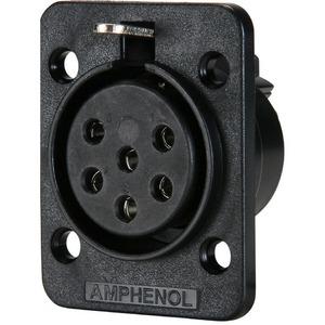 Разъем Многоконтактный AMPHENOL AP-6-21