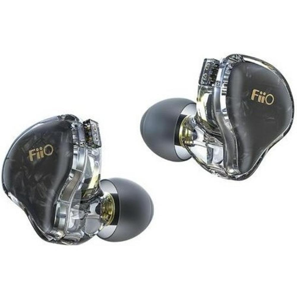 Наушники FiiO FD1 black