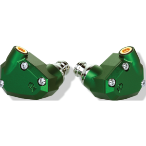 Наушники Campfire Audio Andromeda Green
