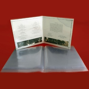 Антистатический конверт Simply Analog (SALP0201) PVC Outer Sleeves