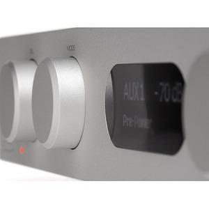 Усилитель интегральный Audiolab 8300A Silver
