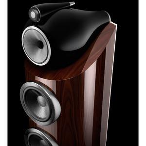 Колонка напольная B&W 800 D3 Prestige Edition Santos Rosewood