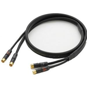 Кабель аудио 2xRCA - 2xRCA Luxman JPR-10000 2RCA-2RCA 1.25m