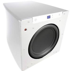 Сабвуфер Velodyne SPL ULTRA 800 White gloss