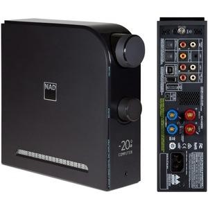 Усилитель интегральный NAD D3045