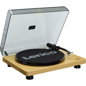 Проигрыватель виниловых дисков Lenco L-30WD