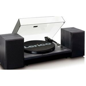 Проигрыватель виниловых дисков Lenco LS-300BK