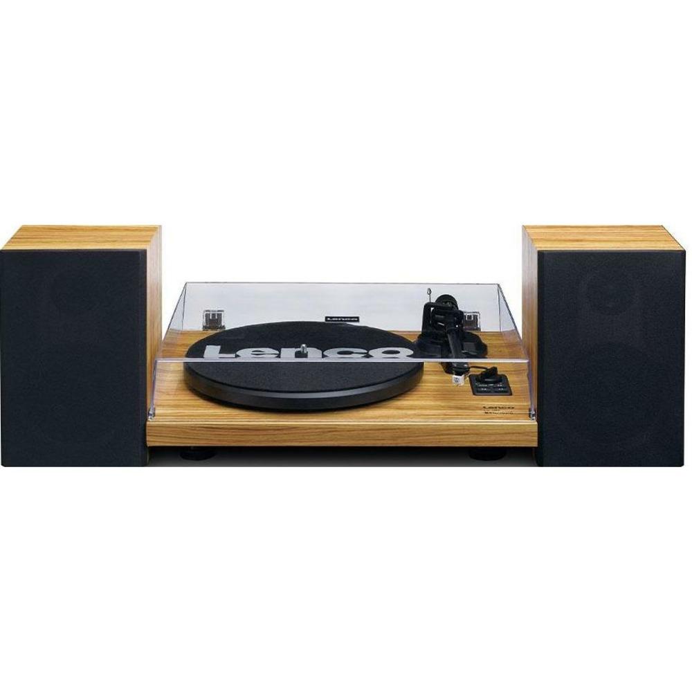Проигрыватель виниловых дисков Lenco LS-500OK