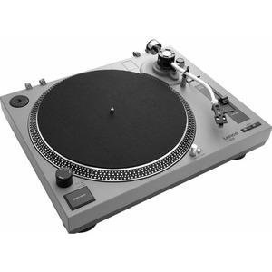 Проигрыватель виниловых дисков Lenco L-3808 Matt Grey