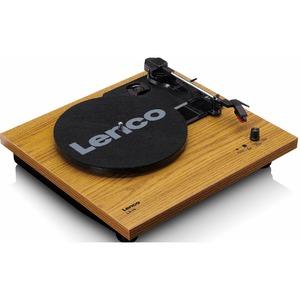 Проигрыватель виниловых дисков Lenco LS-10WD