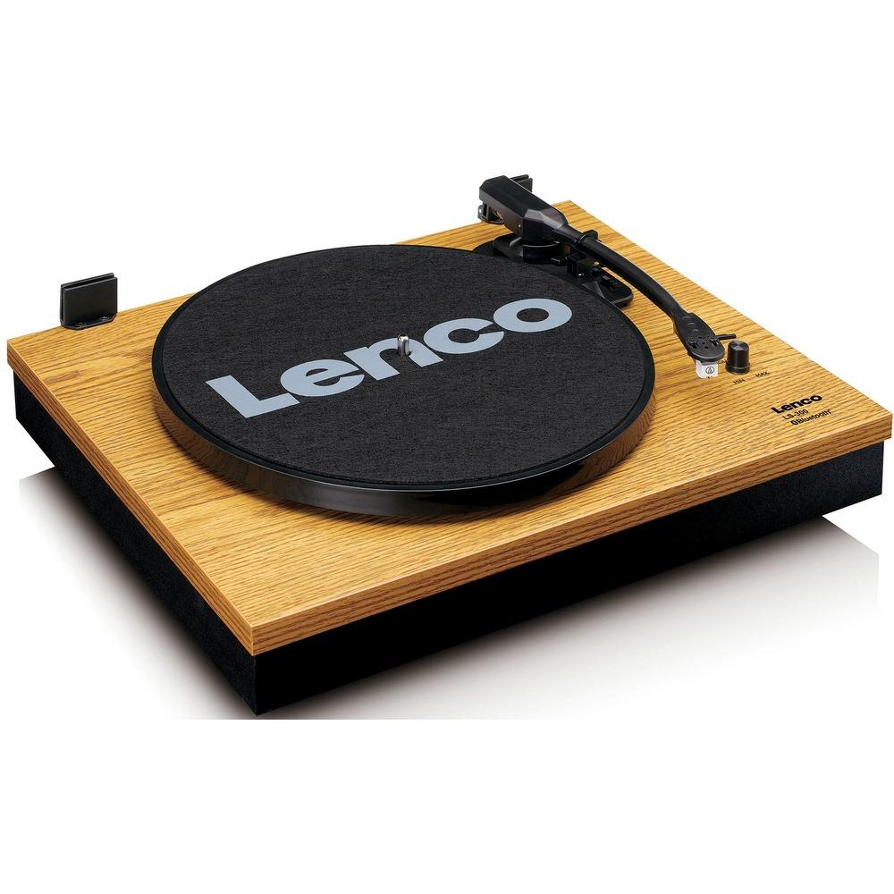 Проигрыватель виниловых дисков Lenco LS-300WD