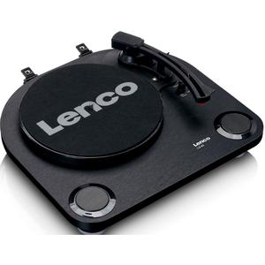 Проигрыватель виниловых дисков Lenco LS-40BK