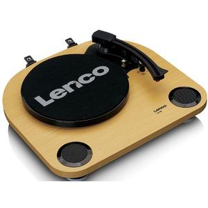 Проигрыватель виниловых дисков Lenco LS-40WD