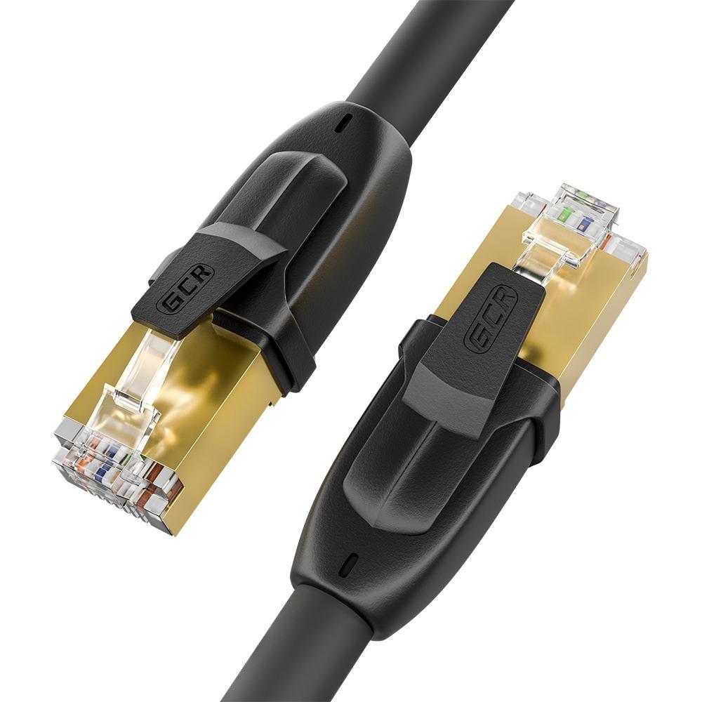Кабель витая пара патч-корд Greenconnect GCR-52563 7.5m