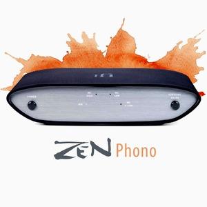 Фонокорректор MM/MC iFi Audio Zen PHONO