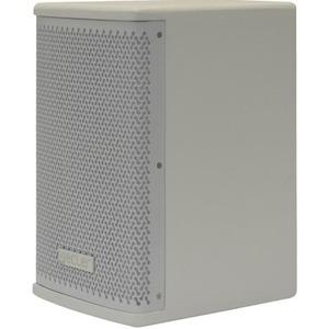 Двухполосная настенная акустическая система 6,5'' Ecler ARQIS 106WH