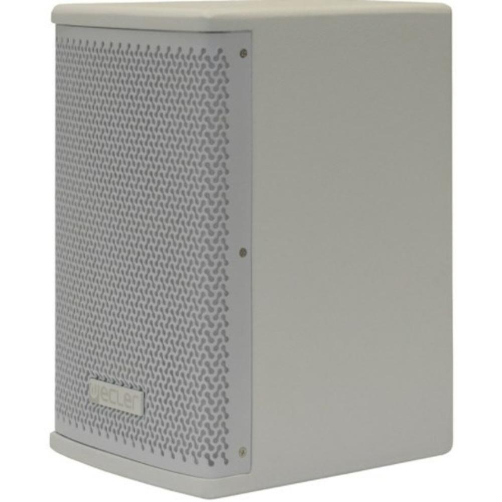 Двухполосная настенная акустическая система 10'' Ecler ARQIS 110WH