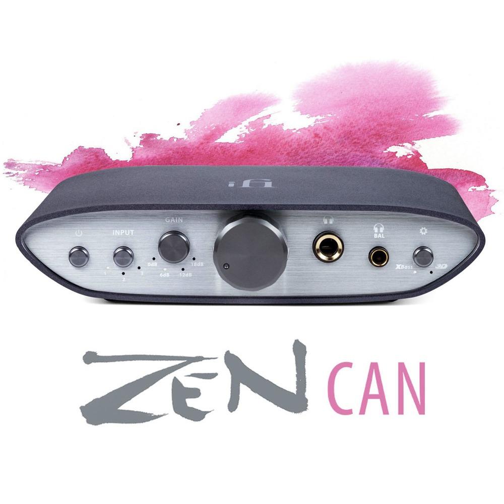 Усилитель для наушников iFi Audio ZEN CAN