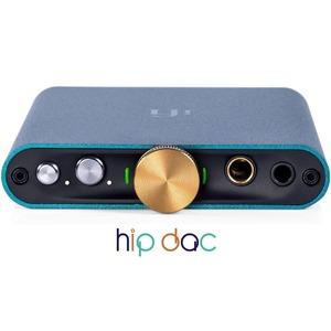 ЦАП портативный iFi Audio hip-dac