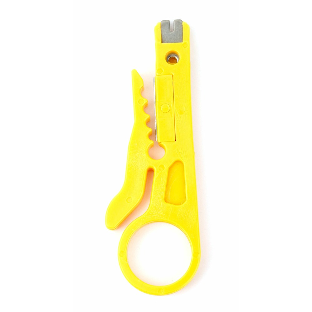 Инструмент для обжима Cablexpert TK-TP-01