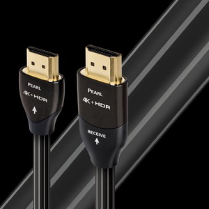 Кабель HDMI - HDMI Audioquest HDMI Pearl 18 Active PVC 12.5m