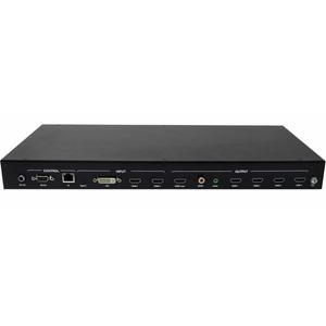 Контроллер для построения видеостен Dr.HD 017001002 VW 455 FX