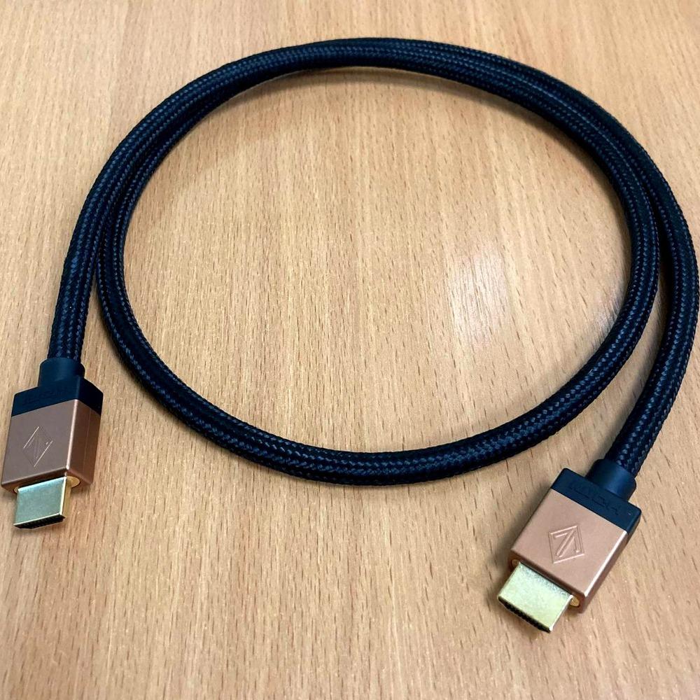 Кабель HDMI - HDMI Little Lab Lake HDMI v2.1 5.0m