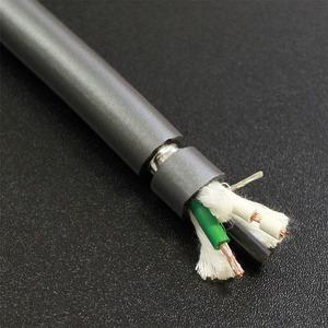 Отрезок силового кабеля DH Labs Encore AC Cable (арт.7220) 0.32m