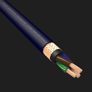 Отрезок силового кабеля Furutech FP-S20N (арт.7241) 0.98m