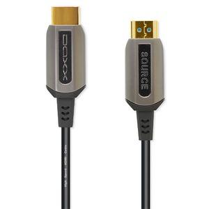 Кабель HDMI - HDMI оптоволоконный DAXX R09-400 40.0m