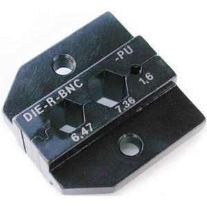 Инструмент для обжима Neutrik DIE-R-BNCX-PU