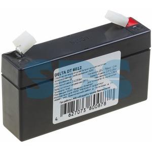 Аккумулятор Rexant 30-6012-4 6В 1,2 А/ч