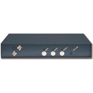 Преобразователь частоты развертки сигналов VGA/SVGA/XGA Kramer VP-701SC/E