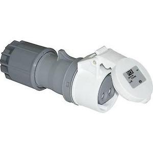 Розетка низковольтная PCE 283-12v