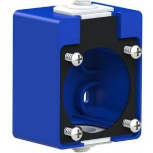 Адаптер настенный для розетки PCE 106-0h