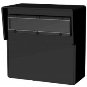 Распределительное устройство из резины пустое, настенное PCE 9240999