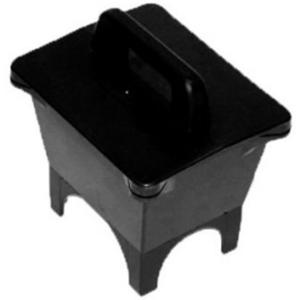Распределительное устройство из резины пустое, переносное PCE 9480999