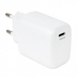 Сетевая зарядка Cablexpert MP3A-PC-29