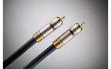Кабель аудио 2xRCA - 2xRCA Tchernov Cable Special XS IC RCA 1.65m