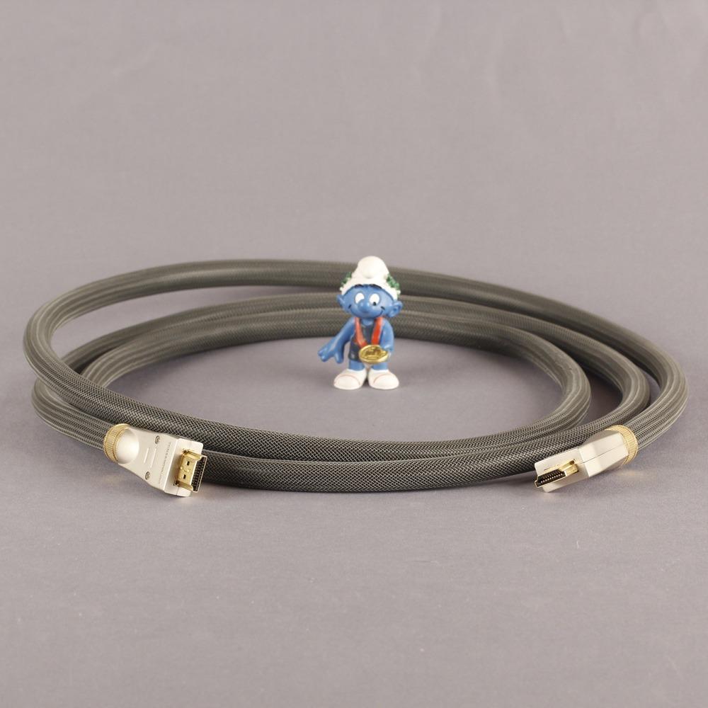 Кабель HDMI - HDMI Tchernov Cable HDMI Pro IC 2.0m