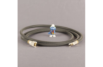Кабель HDMI - HDMI Tchernov Cable HDMI Pro IC 2.0m