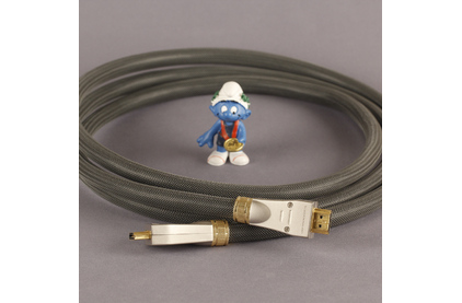 Кабель HDMI - HDMI Tchernov Cable HDMI Pro IC 2.65m