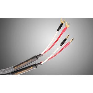 Акустический кабель Single-Wire Spade - Spade Tchernov Cable Special XS SC Sp/Sp 1.65m