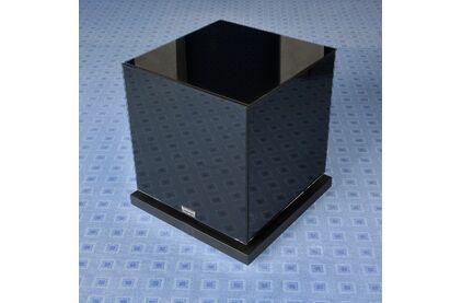 Сабвуфер Audio Physic Luna Glass Black HG