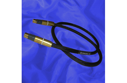 Кабель коаксиальный RCA - RCA Kubala-Sosna Expression Digital Cable RCA 1.0m