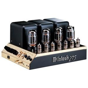 Усилитель мощности McIntosh MC 275 Mk6