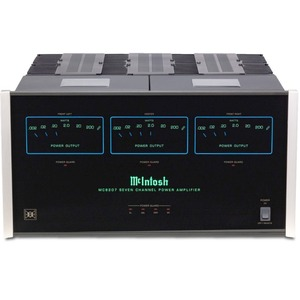 Усилитель мощности McIntosh MC8207
