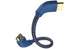 Кабель HDMI - HDMI Inakustik 00425015 Premium HDMI 90 1.5m